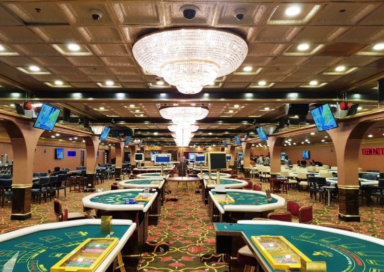 The Magic Of New Casino Sites UK No Down Payment Benefit – Betting