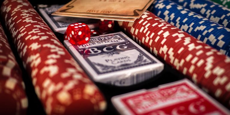 A Secret Tool For Online Casino