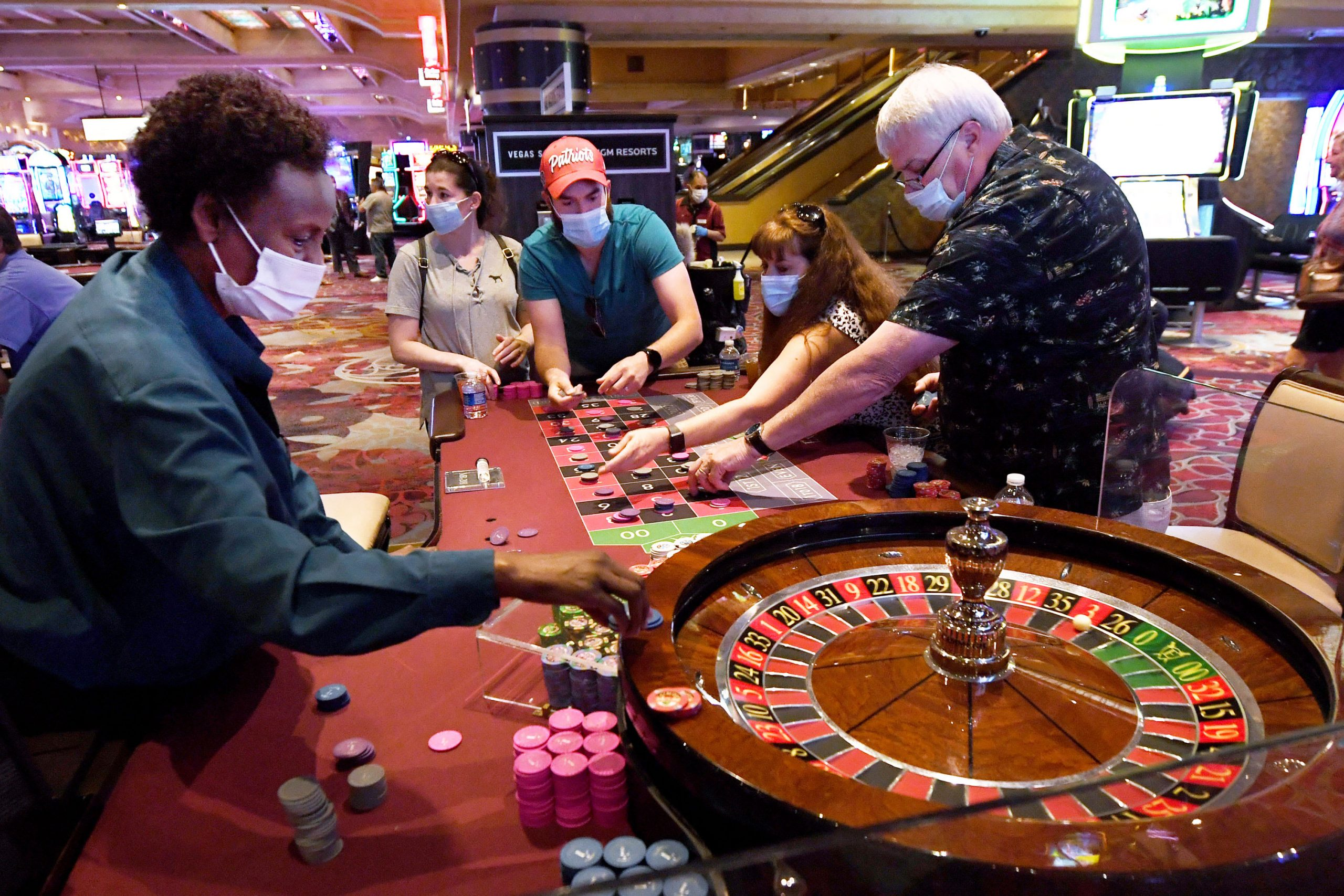 Produce A Online Casino Your Moms And Dads Would Certainly Boast