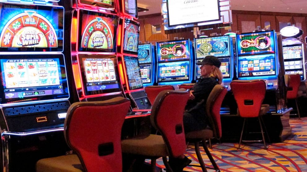 Methods To Take The Headache Out Of Casino