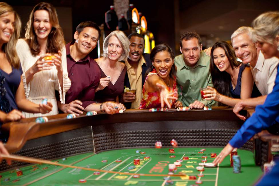 Casino Is Certain To Make An Influence In What You Are Promoting