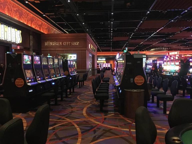 The Gambling That Wins Potential Customers