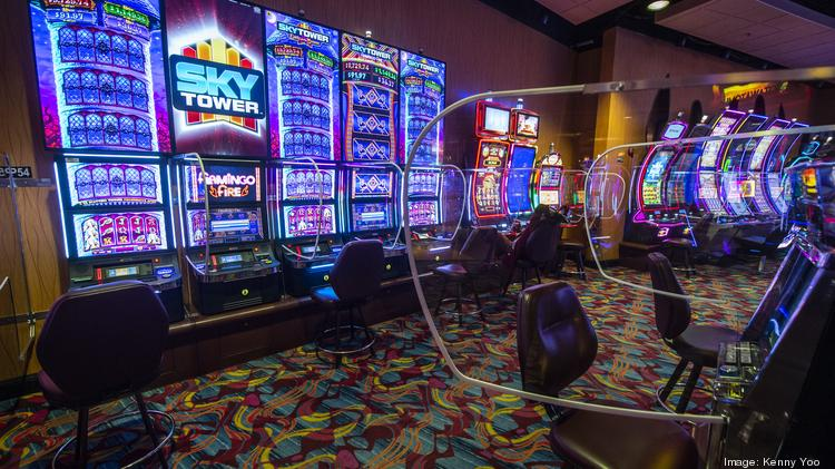 Online Casino An Outline