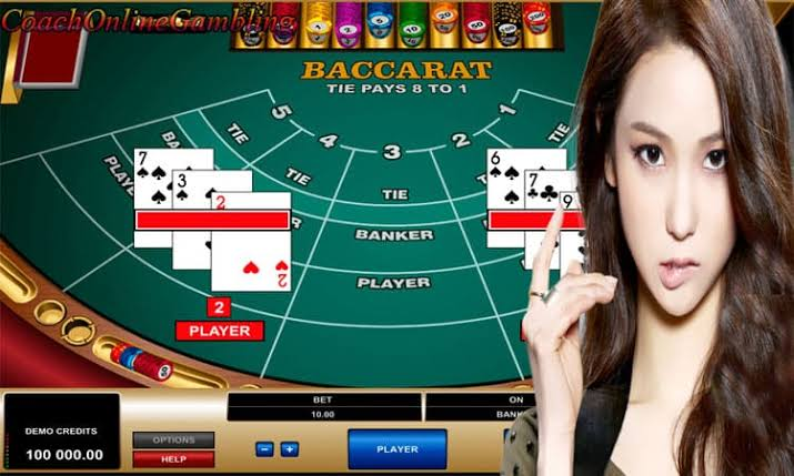 Change The Tradition Of Casino Gaming