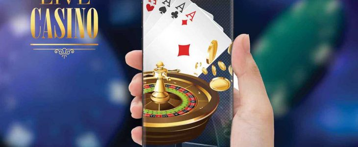 Benefits Of The Free Online Casino Slots