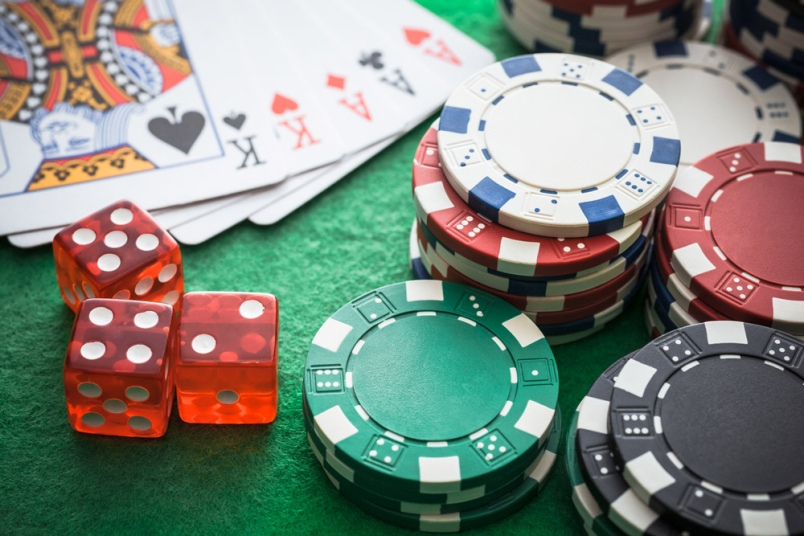 See A Colorful Casino Party To Enjoy Unmatched Entertainment - Gaming