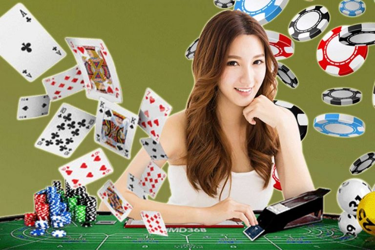 Play Free & Real Money Slot Games