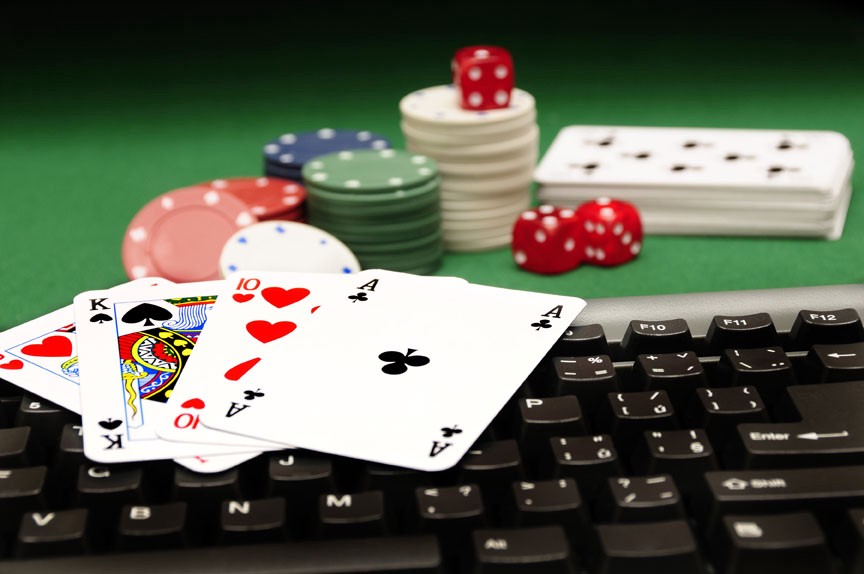 Casinos At The Moment Are At Your Fingertips As They've Reached