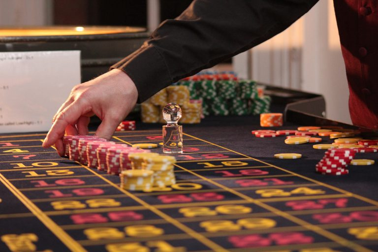 Online Online Casino Gamings In Asia Gaming