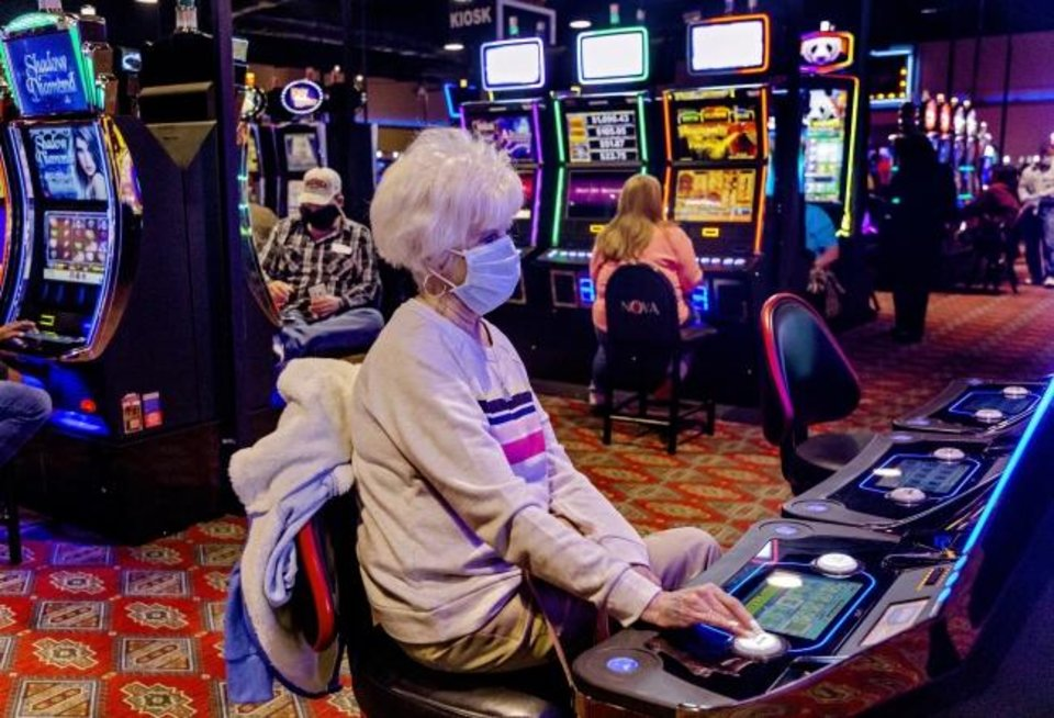 The Trick Life Of Casino