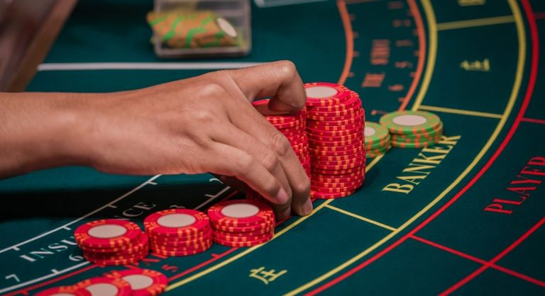 Gambling Pay Attention To those 10 Indicators