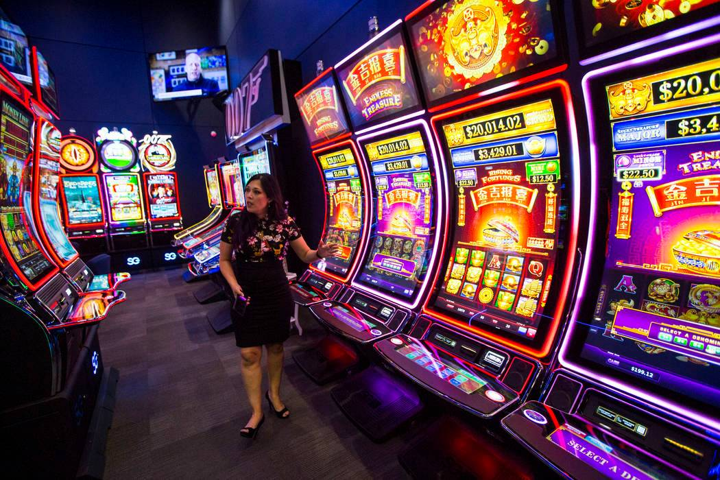 Ways You Can Expand Your Creative Thinking Utilizing Online Casino