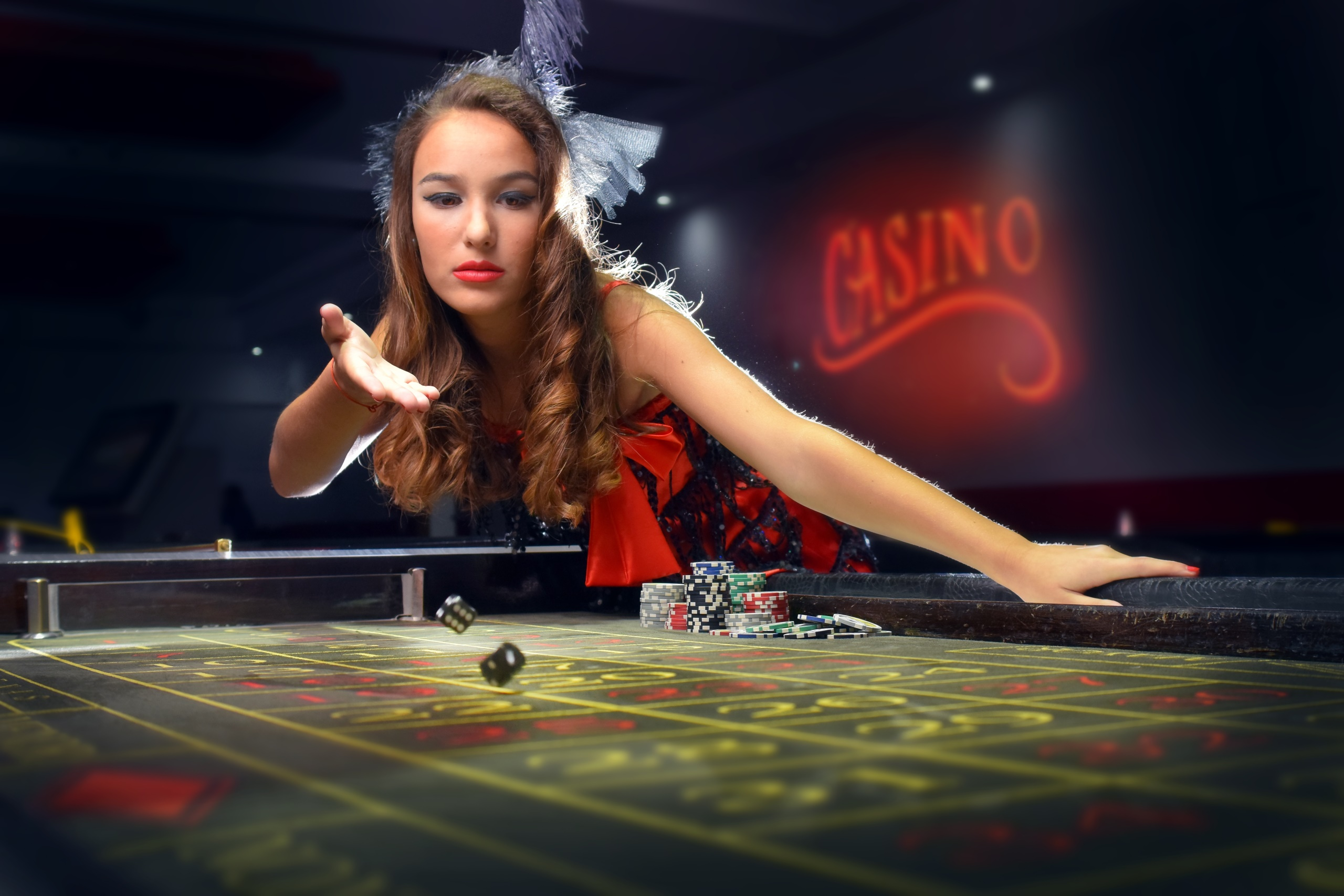 Take Residence Classes On Casino