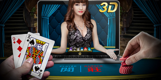 Online Casino And The Artwork Of Time Management