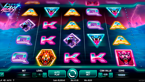 Easy Beginner's Guide To Playing Slot Machines