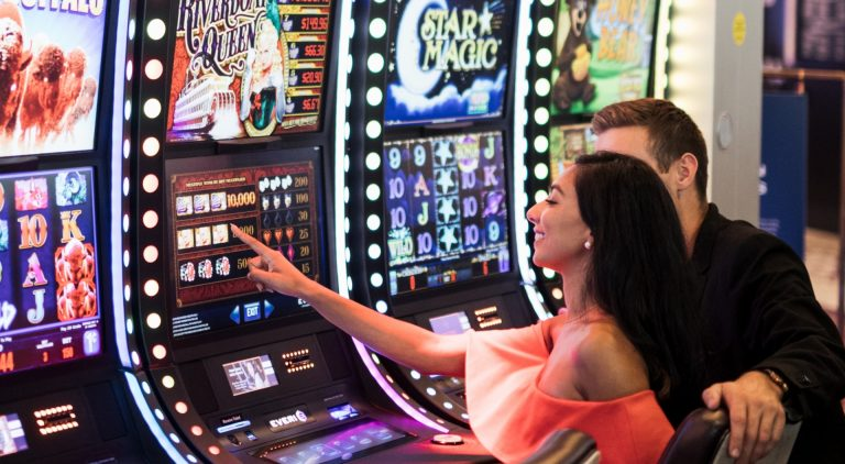 Four Tales You Didn't Learn About Online Casino