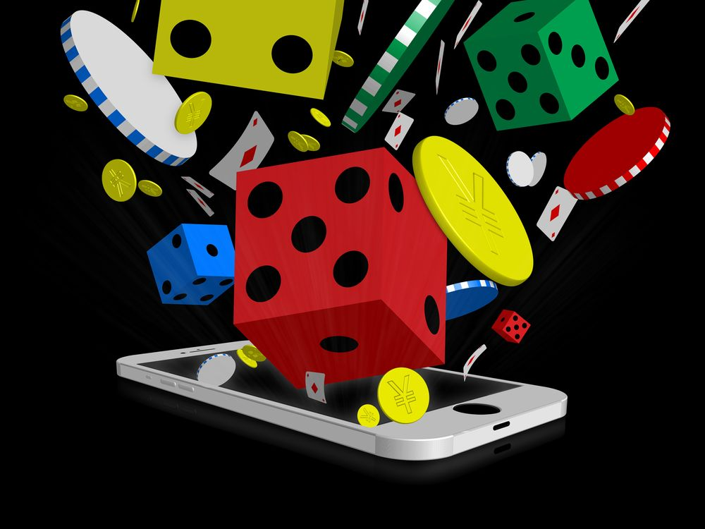 4 Effective Methods To Get Extra Out Of Online Gambling