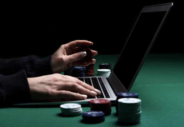 The Right Way To Get A Casino