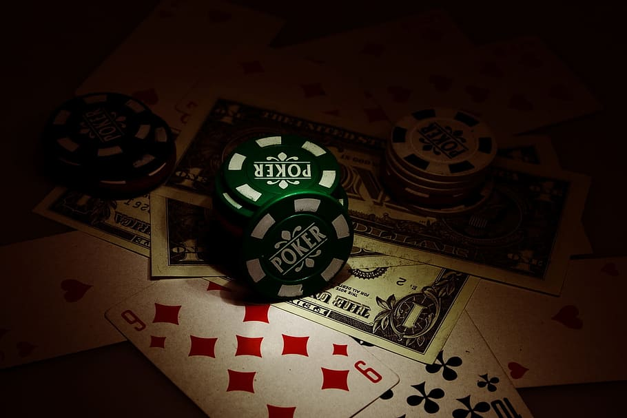 Gambling Online: Keep It Simple And Stupid