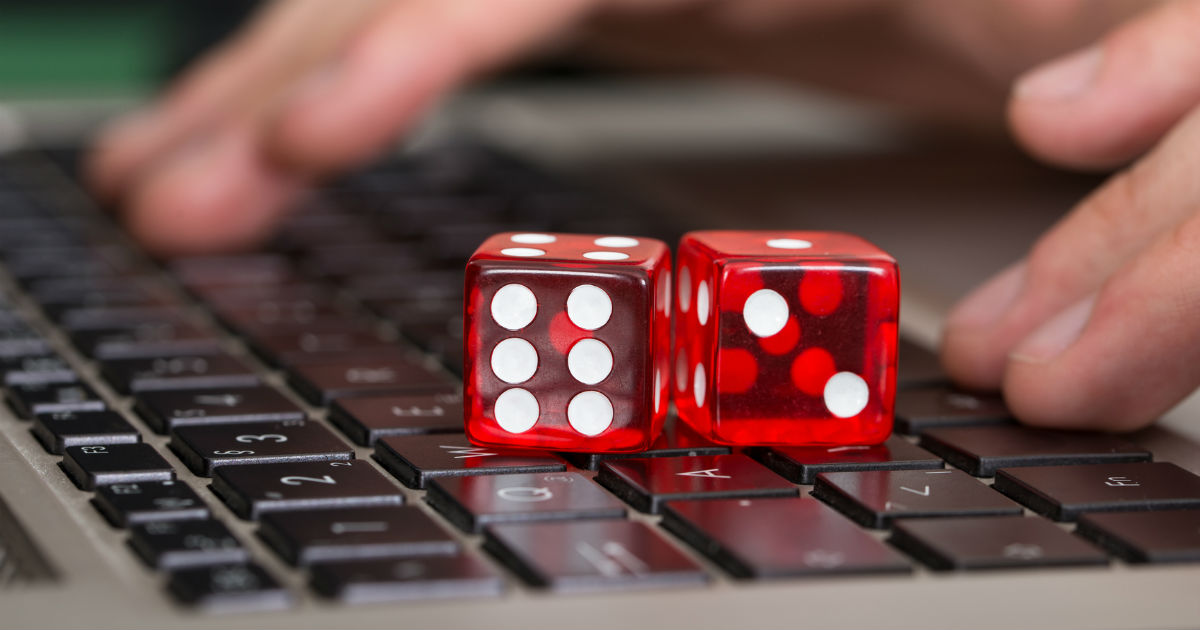Top 5 Books About Gambling