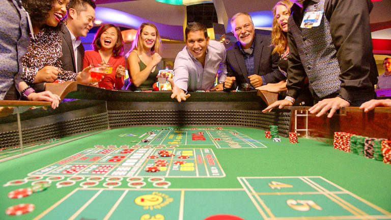 How To Show Casino Higher Than Anybody Else?