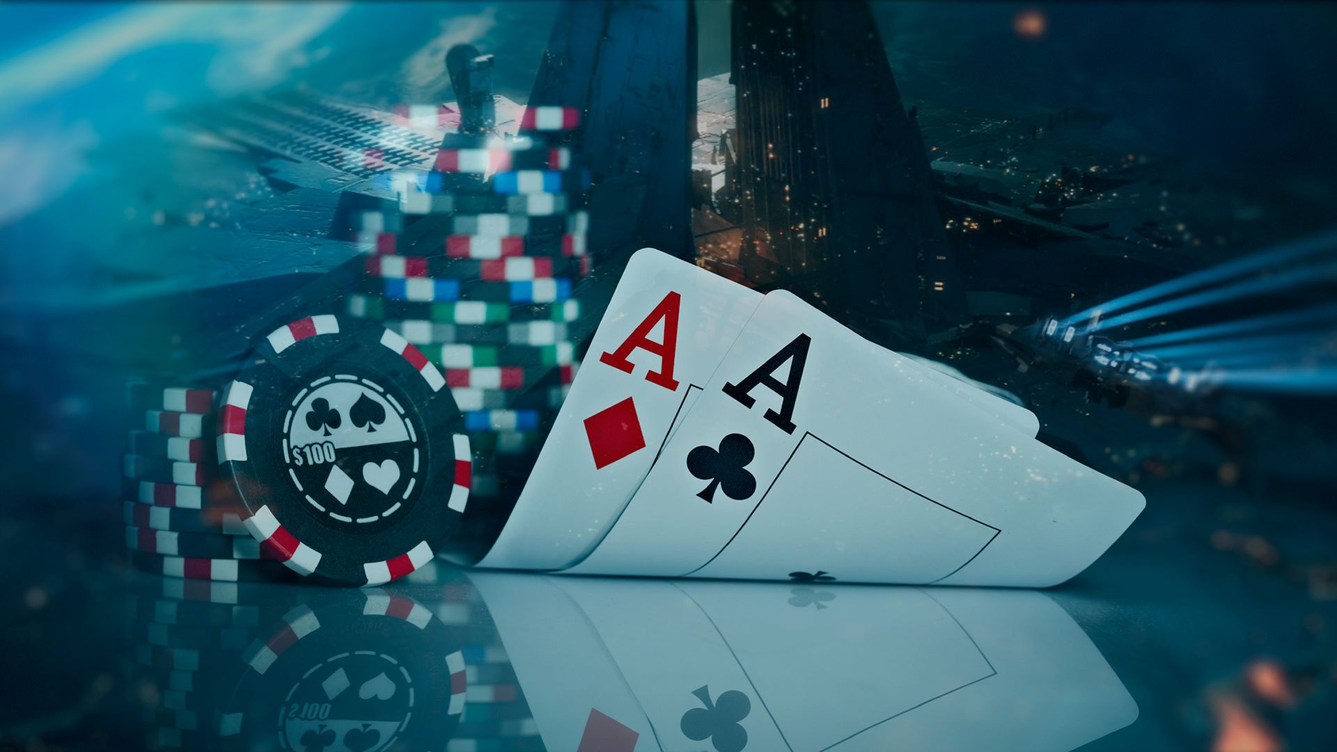 Here Is What I Know About Gambling Tricks