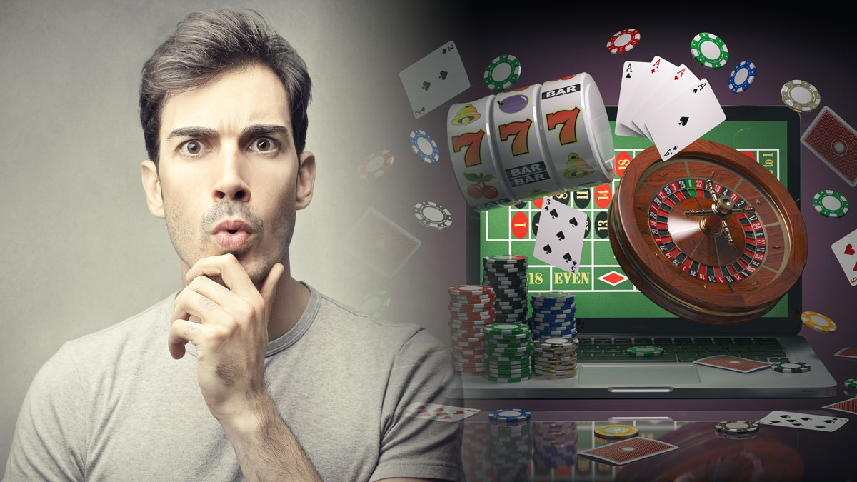 Three Suggestions That can Change The best way You Casino