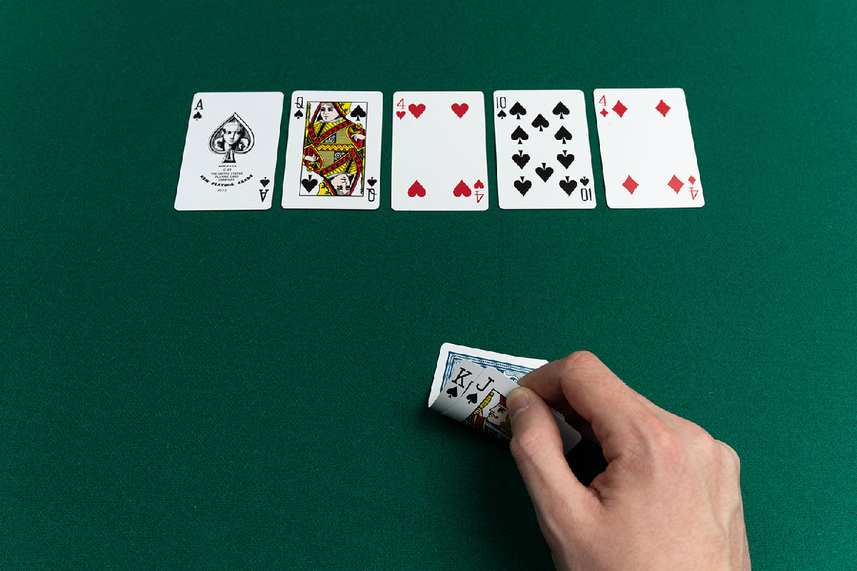 Eight Reasons You Have To Stop Stressing About Online Casino