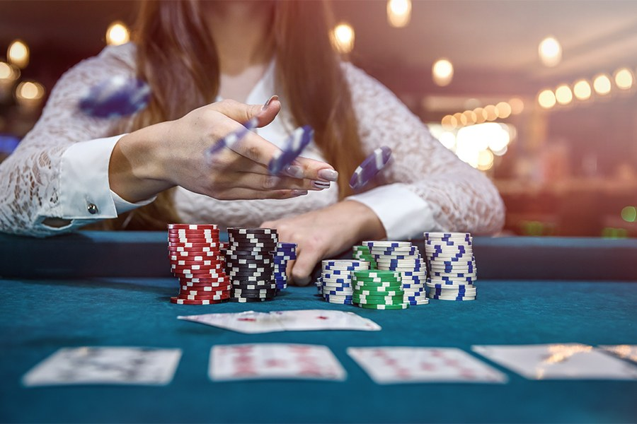 Seven Tips For Using Casino Game To Leave Your Competition In The Dust