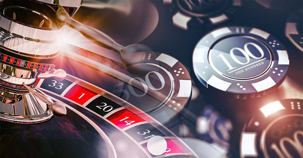 Methods You Possibly Can Grow Your Creativity Utilizing Online Casino