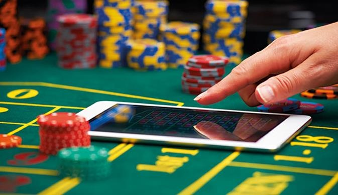 Thoughts Blowing Methodology On Casino